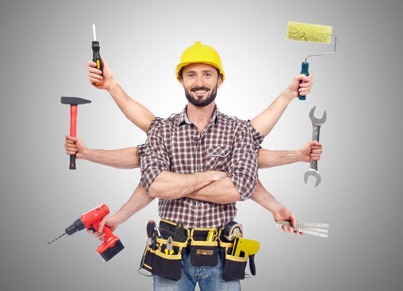 Handwerker-service